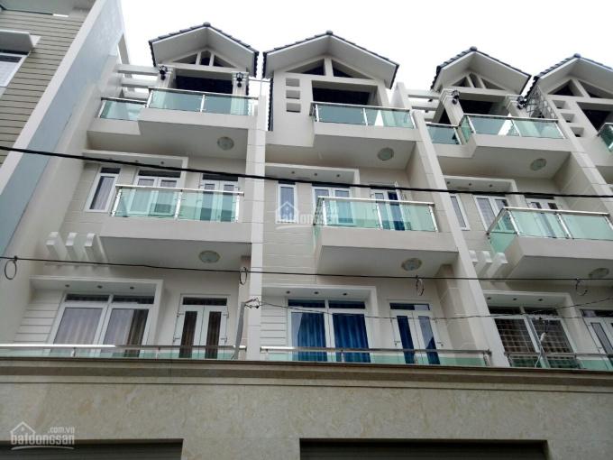 Cho thuê nhà nguyên căn hẻm xe hơi 5m 352/8 đường Lê Hồng Phong, Quận 10 hợp đồng dài hạn ảnh 0