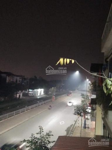 Bán nhà mặt đường Việt Bắc 70m2, 4T mới vị trí ngay gần đường Bắc Sơn 4.2 tỷ ảnh 0
