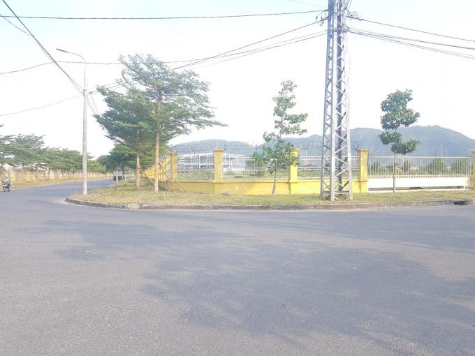 Chuyển nhượng lô đất 4.3ha vị trí 2MT KCN Hòa Khánh Đà Nẵng, giá siêu net ảnh 0