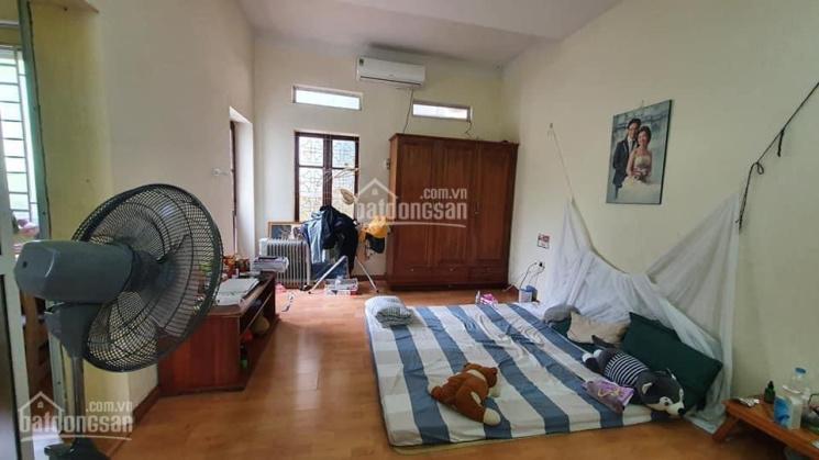 Bán nhà đẹp rẻ, phố Chùa Láng, ôtô đỗ cửa, 3 mặt thoáng vĩnh viễn, 50m2, 4T, MT 4m, giá 3.8 tỷ ảnh 0