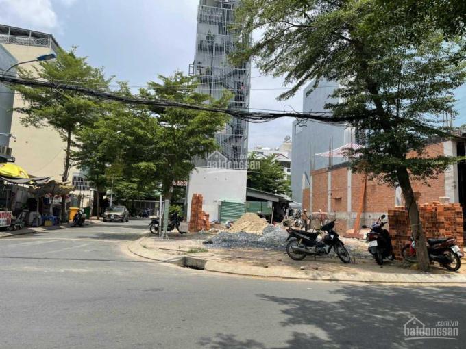 Bán đất KDC Kim Sơn Tân Phong, Quận 7. Lô B82 góc 2 MT đường thông Nguyễn Hữu Thọ Lê Văn Lương ảnh 0