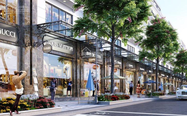 Nhà phố thương mại CIC Luxury Lào Cai. Vị trí đắc địa trung tâm thành phố, LH tư vấn: 0962455280 ảnh 0