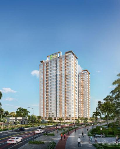 Căn hộ Tecco Felice Homes ngay trung tâm TP. Thuận An, giá chỉ 1.1 tỷ/căn, TT dài hạn chỉ 200 triệu ảnh 0
