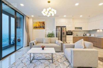 Cho thuê căn hộ CC Sunny Plaza, Q. Gò Vấp, 3PN, 123m2, 13tr/th, LH: 0909 286 392 ảnh 0