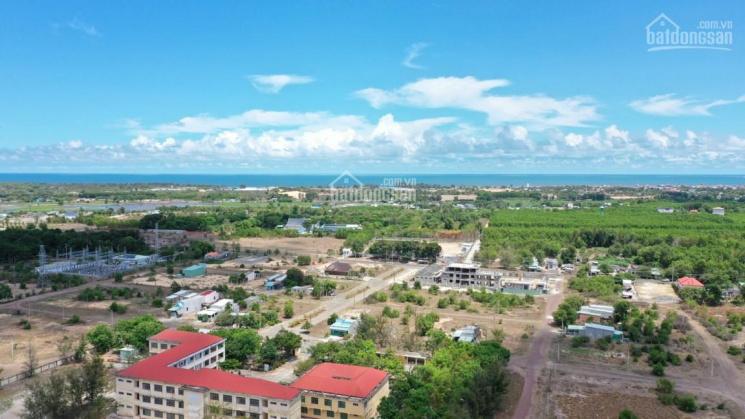 Đất nền ven biển Hồ Tràm, giá 11tr/m2, 135m2 full thổ cư, chính chủ sang tên công chứng trong ngày ảnh 0