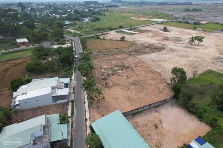 Bán đất MT đường nhựa ở Tam Phước: 5x25m, sổ riêng có 100m2 đất ở giá 1,3 tỷ có TL ảnh 0
