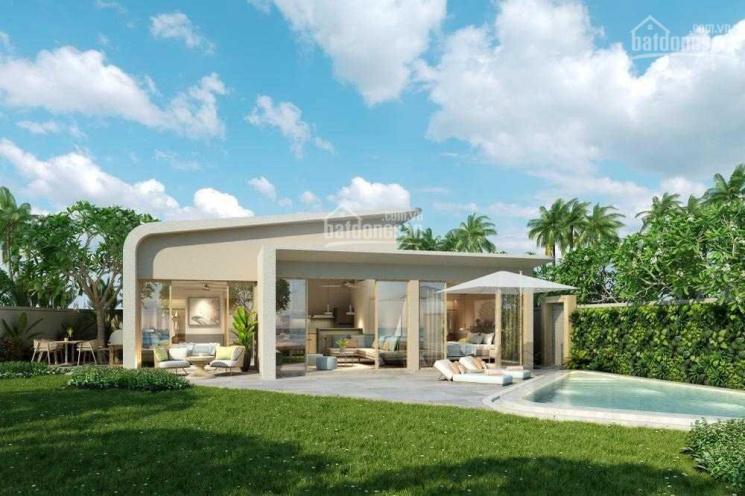 Bán villa vườn 2PN duy nhất dự án Ixora by Fusion kế Casino Grand Hồ Tràm Strip ảnh 0