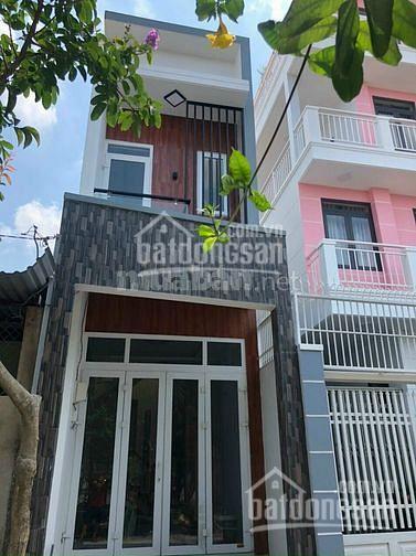 Vỡ nợ bán gấp nhà Bà Hom, P13, Q6. Cách vòng xoay Phú Lâm 3 km ảnh 0