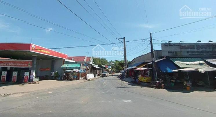 Bán lô đất gần chợ An Bình - Phú Giáo, 200m2/680tr TC 100m2 cách DT741 200m đường nhà nước thông 8m ảnh 0