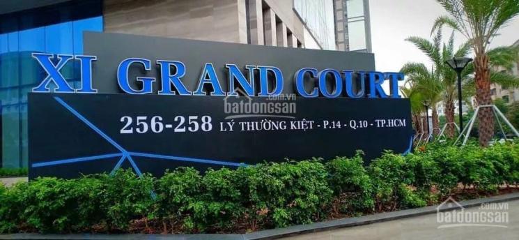 Bán căn hộ Xi Grand Court, Quận 10, 90m2, 3PN, tặng NT, view Q1, giá bán: 5.5 tỷ, LH 0903 833 234 ảnh 0