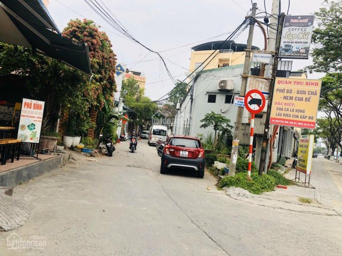Bán 2 căn nhà lộ giới 7m ngay trung tâm Hải Châu, Đà Nẵng cách đường chỉ 15m ảnh 0