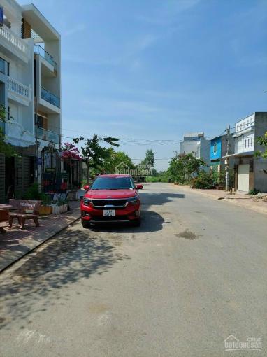 Bán đất Vinhome, đường Số 6, Long Bình, Quận 9 - 65m2 - giá 2,85 tỷ ảnh 0