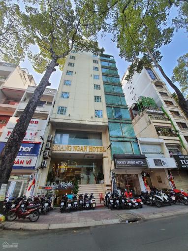 Xác thực 100%, bán KS số 29 - 31 Bùi Thị Xuân, DT 8x18m, 170 tỷ. Gọi Tân Phạm 090 393 6272 ảnh 0
