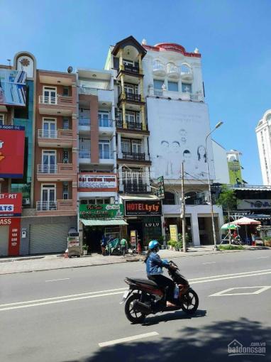 Mặt tiền 103D Bờ Bao Tân Thắng, Phường Sơn Kỳ, Quận Tân Phú, DT: 4x21.5m đúc 7 tấm, giá 23 tỷ ảnh 0