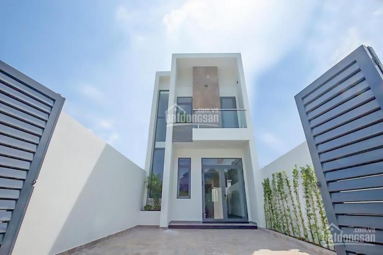 Bán nhà 1 trệt 1 lầu hẻm 322 Huỳnh Văn Lũy, xây mới 100% ảnh 0