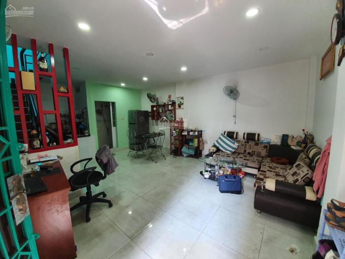 Nhà rẻ đẹp 2 tầng Đường Nguyễn Lâm, Phường 7, Quận Phú Nhuận, 2PN, 38m2 4,1 tỷ ảnh 0
