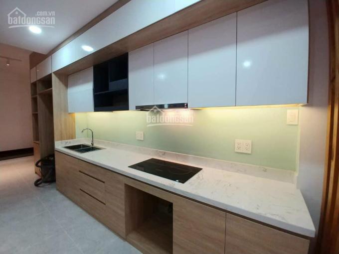Bán nhà đẹp HXH full nội thất cao cấp, đường Dương Bá Trạc, quận 8. Giá chỉ 7.35 tỷ ảnh 0