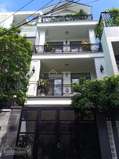 Bán nhà HXH đường Tân Sơn Nhì, DT 5x14m, 3.5 tấm nhà mới, giá 7.5 tỷ TL ảnh 0