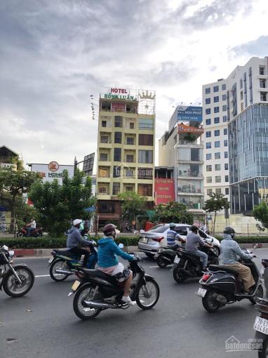 Bán nhà 2 mặt tiền Cống Quỳnh gần Phạm Viết Chánh Quận 1, DT: 4x18 nở hậu giá chỉ 30,5 tỷ (F1) (F1) ảnh 0