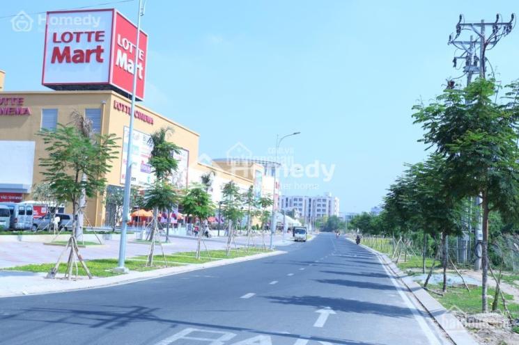 Bán đất khu thương mại The Seasons Lái Thiêu Thuận An Bình Dương ảnh 0