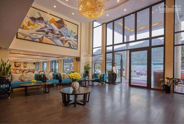 Bán tòa nhà mặt phố Tô Ngọc Vân - Tây Hồ 170 m2, GPXD - PCCC đầy đủ - giá 75 tỷ ảnh 0
