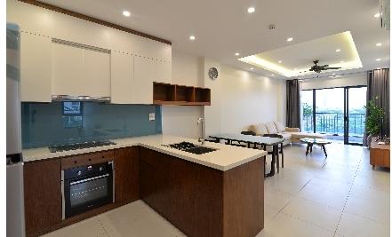 Bán toà căn hộ cao cấp 7 tầng đang cho thuê 250 triệu/tháng phố Trịnh Công Sơn Tây Hồ, Hà Nội ảnh 0