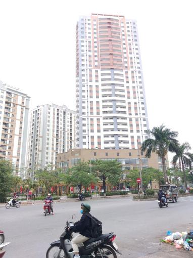 Cần bán căn ngoại giao giá tốt gần hồ Đền Lừ tòa mới N01B K35 Tân Mai Hoàng Mai ảnh 0