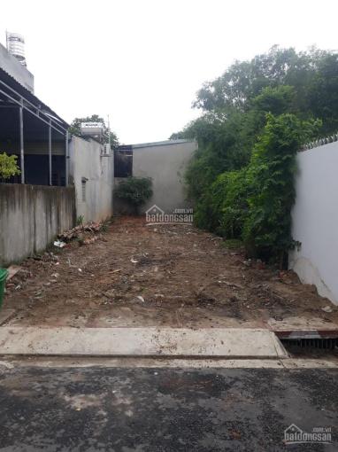 Bán lô đất 95,4m2 đường Trương Định, P. Hiệp Thành, TP Thủ Dầu Một ảnh 0