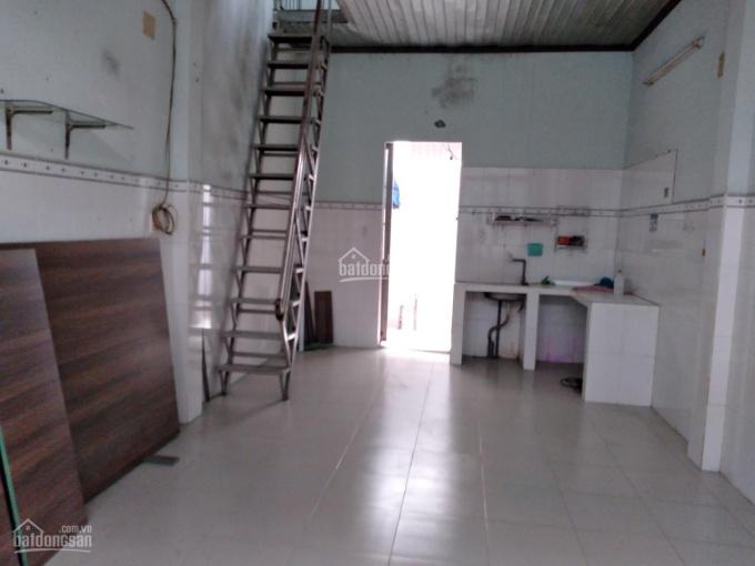 Cho thuê nhà nguyên căn ở Gò Vấp, giá 3.7 triệu/ tháng. LH 0934169661 ảnh 0