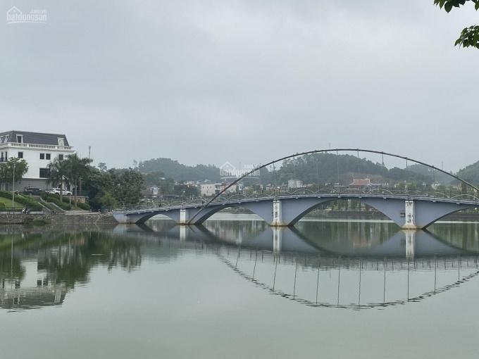 Chính chủ cần bán đất đấu giá trung tâm thành phố Hưng Yên, lô góc ảnh 0