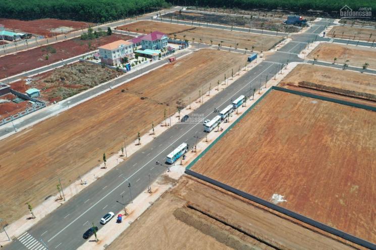 Đất nền trung tâm hành chính huyện Phú Riềng ảnh 0