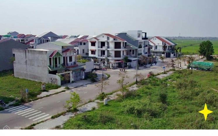 Cần bán căn góc nhà thô 3.5 tầng khu A Phú Mỹ Thượng - Đường 19.5m - view công viên ảnh 0