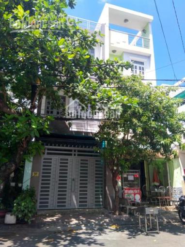 Bán nhà mặt tiền đường Lê Lăng, quận Tân Phú, DT: 4x19m, nhà 2 lầu giá 9,5 tỷ ảnh 0