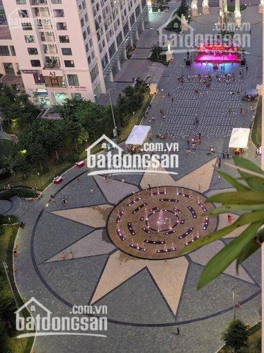 Bất Động Sản Việt tầng 1 tòa A6 An Bình City cho thuê shophouse tầng 1,2 An Bình City giá 9 tr/th ảnh 0