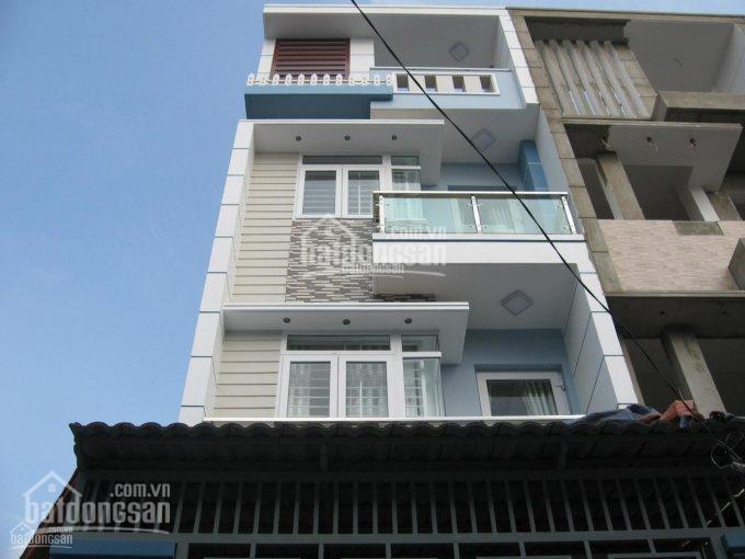 Cho thuê nhà mặt tiền nguyễn văn Công, P3, Gò Vấp, DT: 4x14m, nhà 2 lầu, ST, giá: 16 triệu/tháng ảnh 0