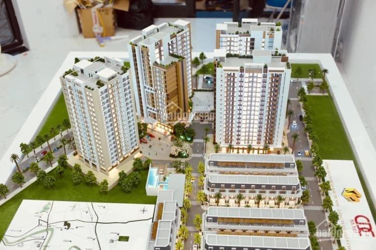 Nhà ở xã hội Lạng Sơn Green Park ảnh 0