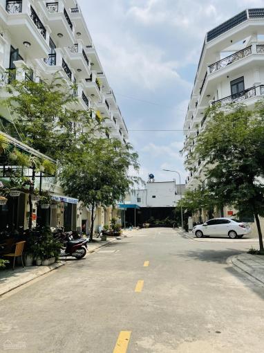 KDC Song Minh, khu nhà ở cao cấp mới 100% ảnh 0