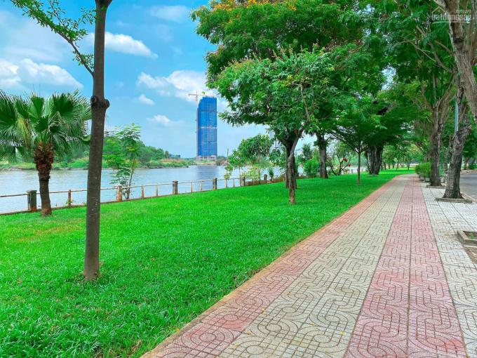 Bán nhà 7x18m DTS 380m2 khu ven sông đẳng cấp biệt thự phố nội thất sang trọng ngay đại học RMIT ảnh 0