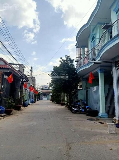 Bán 22 phòng trọ, 491.5m2, Nguyễn Công Hoan, P. Đông Hòa, TP. Dĩ An ảnh 0