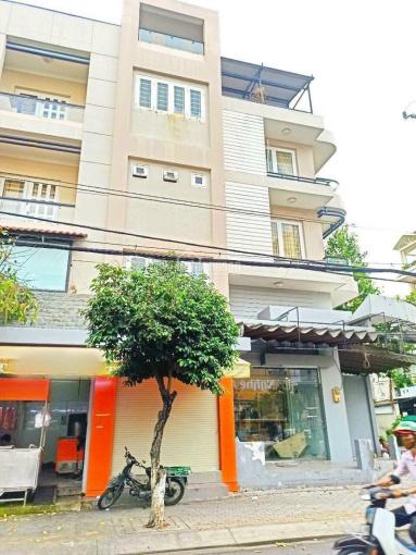 Bán nhà góc 2mặt tiền kinh doanh bậc nhất đường Số 79, P. Tân Quy, Quận 7 ảnh 0