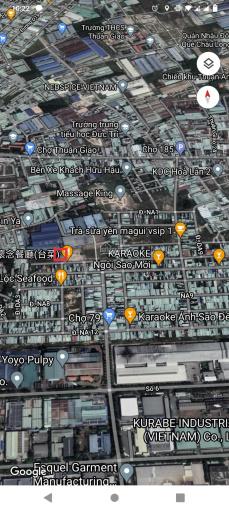 Khu dân cư Việt Sing đường NA5 kế bên KCN Việt Hương gần karaoke Ngôi Sao Mới 2.9 tỷ ảnh 0