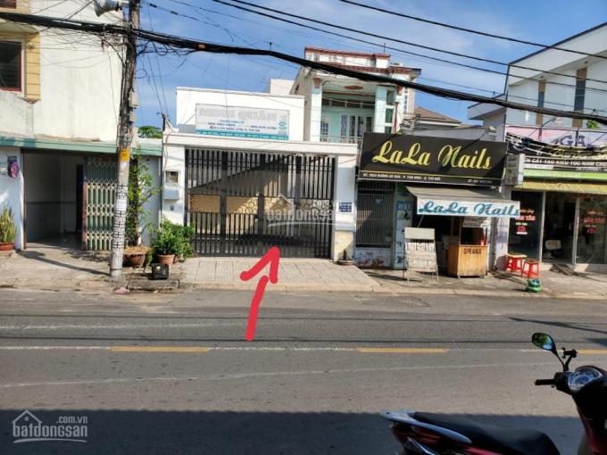 Bán gấp nhà mặt tiền đường Gò Dưa, sát vành đai hai đối diện chợ. 120m2 ngang 5m giá 10tỷ5 TL ảnh 0