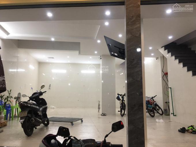 Cho thuê nhà mặt tiền Huỳnh Ngọc Huệ ngang 11m - gần Điện Biên Phủ ảnh 0