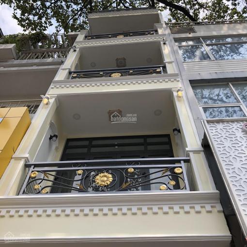 Bán nhà MT Lý Thường Kiệt, P. 8, gần ngay chợ vải Tân Bình (4 x 25m) giá rẻ 30 tỷ LH 0933669383 ảnh 0