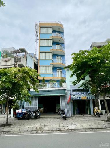 Cho thuê nhà nguyên căn 6x14m mặt tiền đường Võ Văn Kiệt Q1 ảnh 0