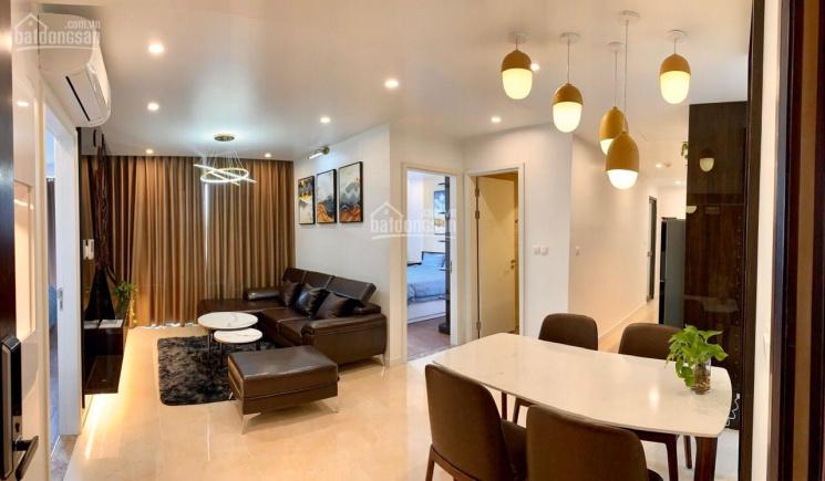 Quỹ căn bán lại giá tốt nhất hiện nay dự án D'Capitale, giá từ 35 triệu/m2 nội thất cơ bản/full ảnh 0