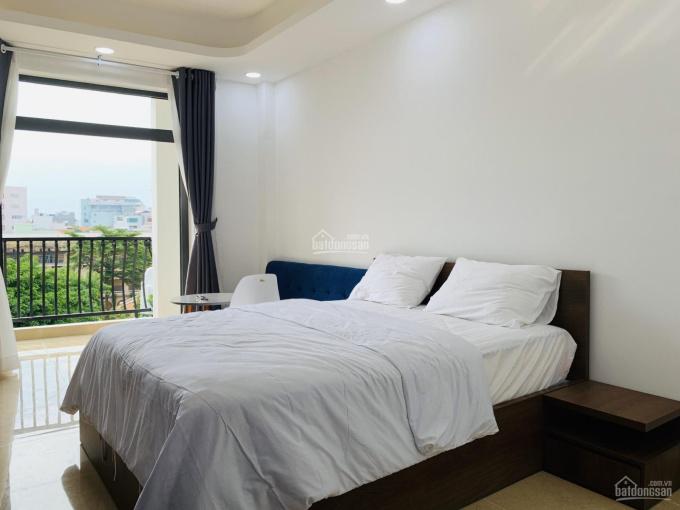 Cho thuê toà nhà CHDV 5 tầng, 6PN full nội thất tại Bình Thanh. Giá thuê 42 triệu/tháng ảnh 0