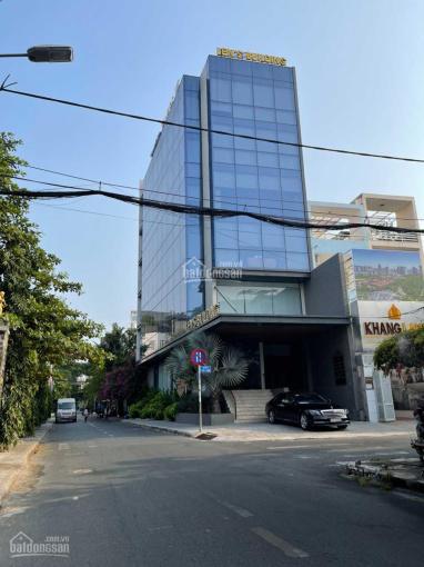 Nhà MT Huỳnh Tấn Phát, Tân Phú, Q7, 12x70m (30m sau nở: 24m đều) CN 1250m2 thổ, giá tốt đầu tư ảnh 0