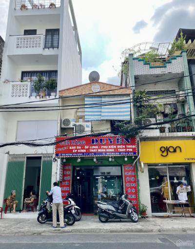 Bán gấp căn nhà MT đường Bình Giã, Q. Tân Bình (DT 4.6x20m, CN 90m2) 2 lầu. Giá đầu tư 15 tỷ ảnh 0