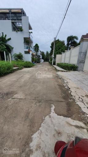 Bán lô đất DT 963m2, có sẵn 200m2 thổ cư, tại Thuận An, Bình Dương, giá 17 triệu/m2 ảnh 0